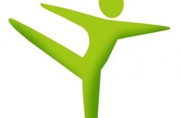 Illustration Gymnastik