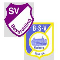 Düing - BSV Neuburg