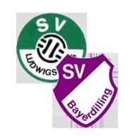 SV Ludwigsmoos - Düing