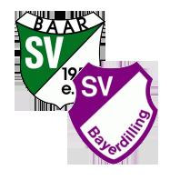 SV Baar - Düing