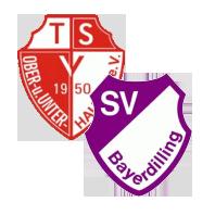 TSV Ober_Unterhausen - Düing