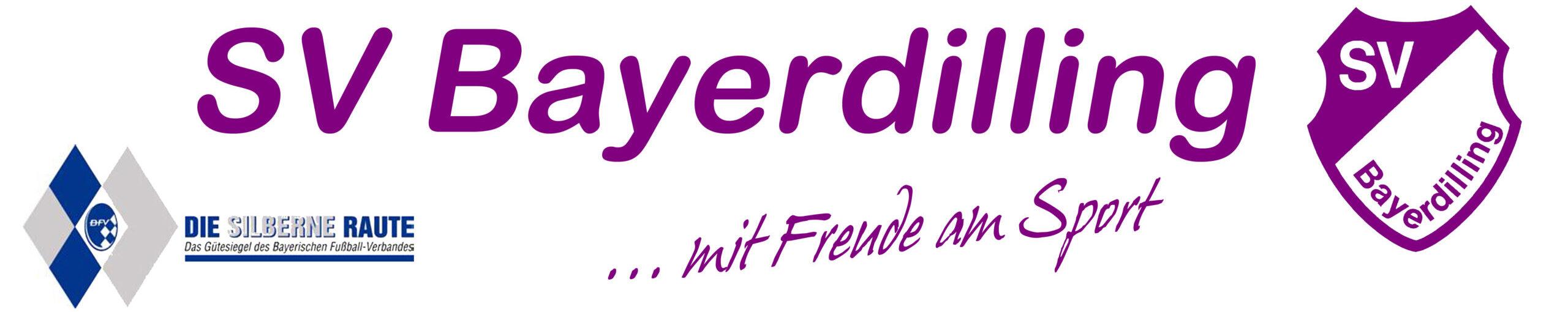 SV Bayerdilling