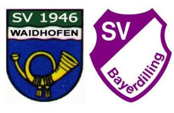 SV Waidhofen - SVB