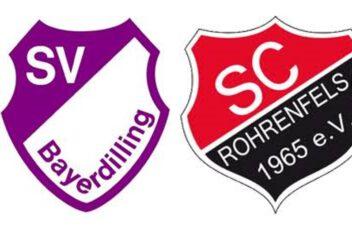 SVB - SC Rohrenfels